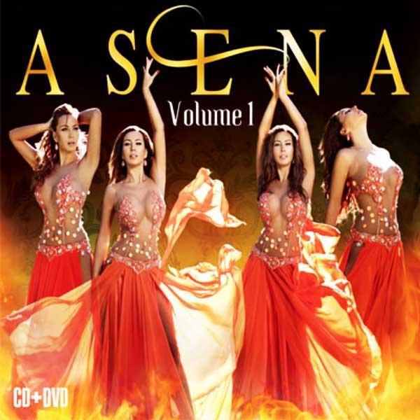 asena volume 1